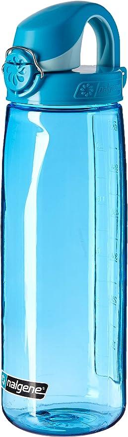 Nalgene Tritan 24oz On the Fly (OTP) BPA-free Water Bottle