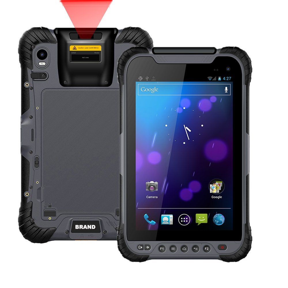 Amazon.com : 8 inch 4G LTE android 7.0 Extensibility interface Rugged Tablet ST85 : Computers & Accessories