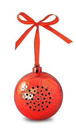 Amazon.com: Árbol de Vida Made Tunes Navidad Ornamento ...