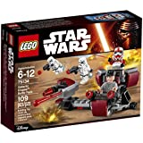 LEGO Star Wars Galactic Empire Battle Pack 75134