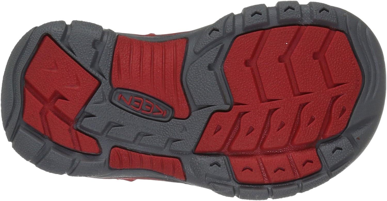 Sandalias de Senderismo Unisex Ni/ños Keen Newport H2
