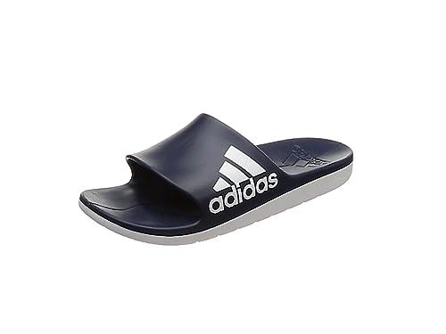 adidas Aqualette Cloudfoam, Chaussures de Plage & Piscine Homme