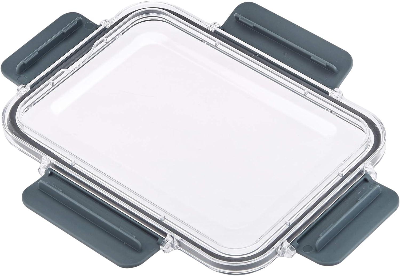Tritan-Frischhaltedose mit Verschluss 7 dosen + 7 deckeln 14er-Packung Basics