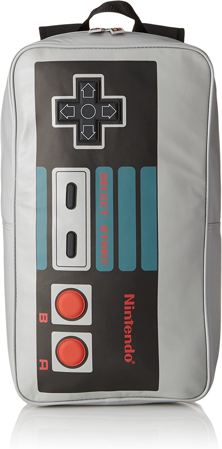 Nintendo Original Big Original Nes Controller Backpack