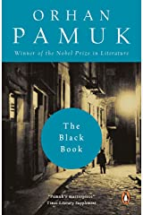 The Black Book Kindle Edition
