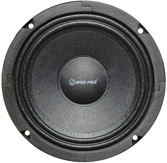 Bass Face Paw8 1 Paw 8 1 Middle Low Diffuser Low Sound Elektronik