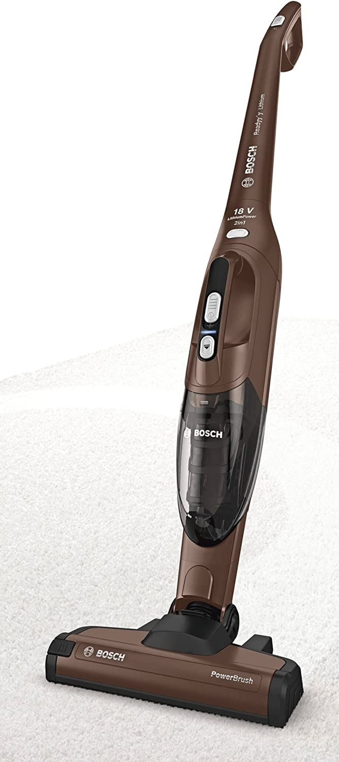 Bosch BBH218LTD Readyy 2-in-1 Aspirador sin cable y de mano ...
