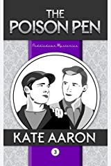 The Poison Pen (Puddledown Mysteries) (Volume 3) Paperback