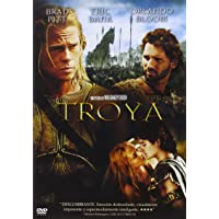 Troya [DVD]