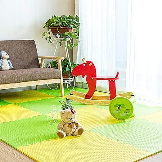 Manta de bebé Alfombra Impermeable Almohadilla para niños ...
