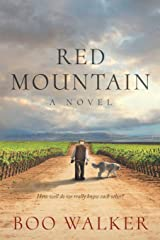 Red Mountain: A Novel Paperback