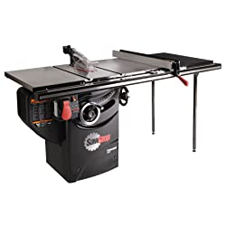 SawStop PCS31230-TGP236 Reviews