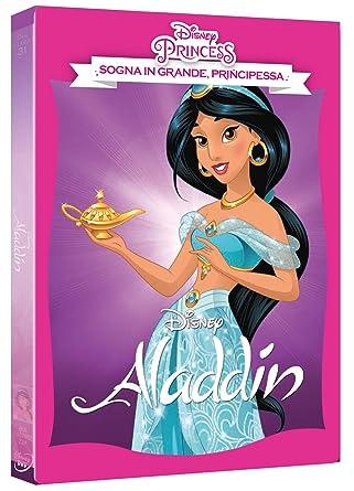 Aladdin [Italia] [DVD]: Amazon.es: Alan Menken, Ron Clements ...