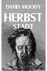 Herbst: Stadt (German Edition) Kindle Edition