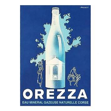 Carte Corse Orezza.Carte Postale Orezza Corse Amazon Fr Fournitures De Bureau