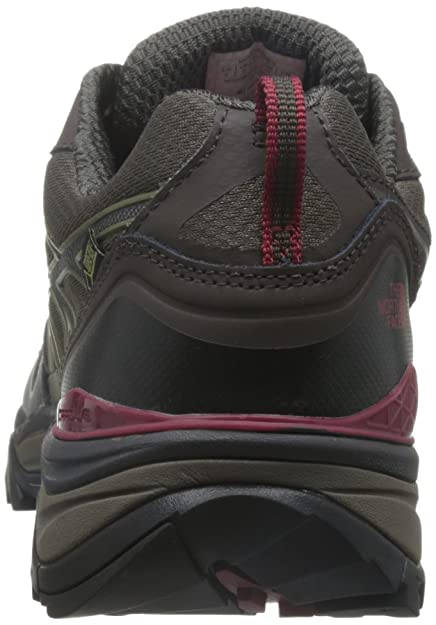 cbbb7930162 Amazon.com | The North Face Hedgehog Fastpack Gore-TEX Wide Hiking Boot  Mens | Walking