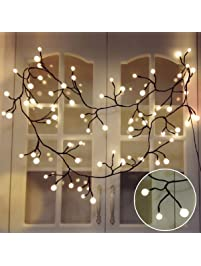 Indoor String Lights Amazoncom - Indoor string lights for bedroom