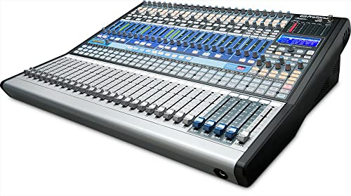 PreSonus StudioLive 24.4.2AI Active Integration Digital Mixer