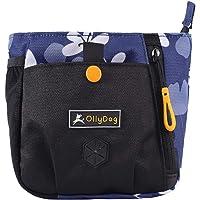 OllyDog Backcountry Day Bag, Hands-Free Dog Training Pouch, Poop Bag Dispenser, Removable Waist Belt Clip for Everyday…