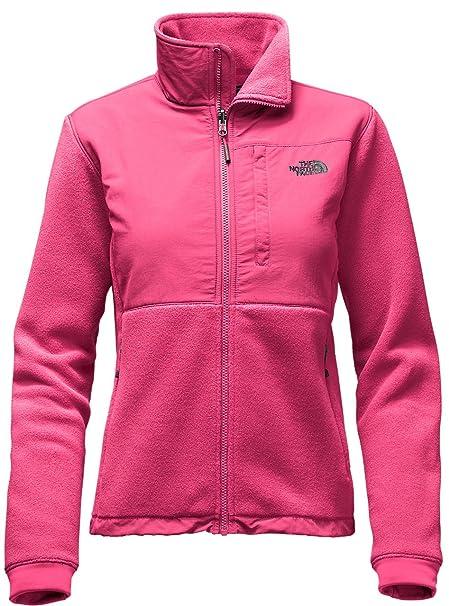 41cb9159b533 Amazon.com  The North Face Denali 2 Jacket Women s Cerise Pink Large   Sports   Outdoors
