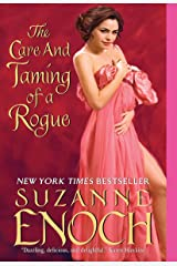 The Care and Taming of a Rogue (The Adventurers' Club Book 1) Kindle Edition