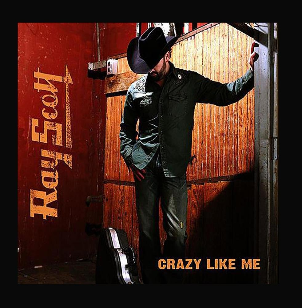 Ray Scott Crazy Like Me Amazon Music