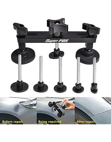 AUTO PDR® Dent puente Tirador juegos de herramientas de abolladura sin retiro de la reparación