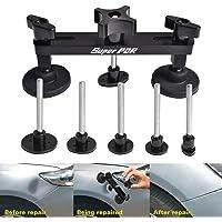 AUTO PDR® Dent puente Tirador juegos de herramientas de abolladura sin retiro de la reparación (1 PCS)