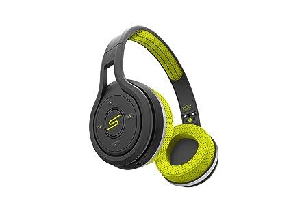 Review SMS Audio SMS-BTWS-SPRT-YLW SYNC