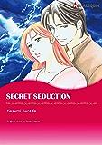 SECRET SEDUCTION (Harlequin comics)