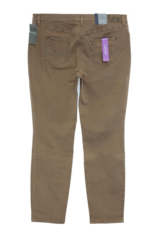 GARDEUR Jeans Isa Gabardine Damen Stretch Skinny Fit, Farbe