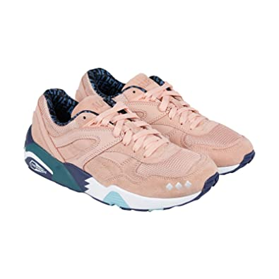 932a9f5901bc Image Unavailable. Image not available for. Color  PUMA Select Men s R698 x  ALIFE Sneakers