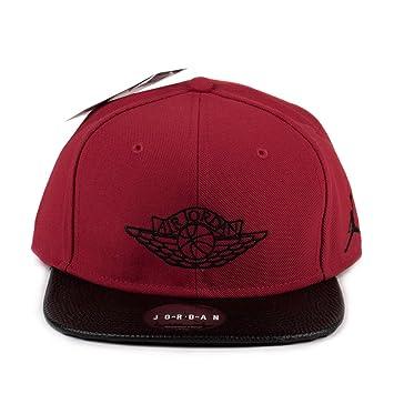 8ea7b1dba7a Nike 2 Snapback Michael Jordan Unisex Line Cap