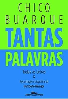 Tantas Palavras (Em Portuguese do Brasil)