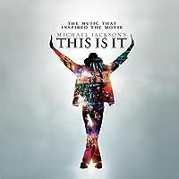 Michael Jacksons This Is It 4Lp180gdl Cardinterpak
