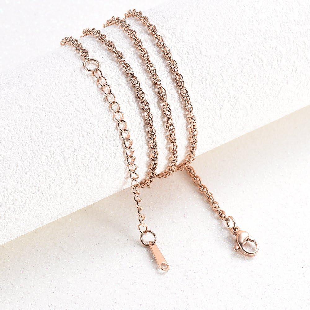 wonderful jewerly Stainless Steel Men Waterproof Bullet Urn Pendant Necklace