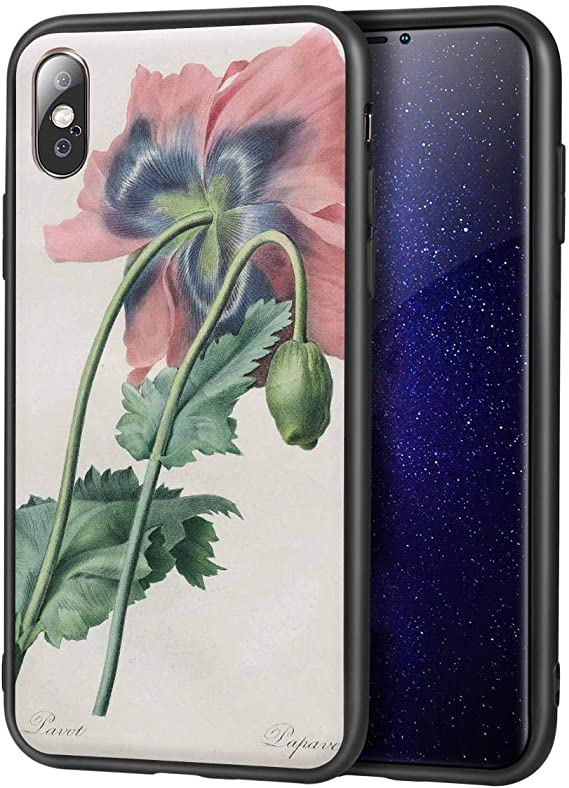 Amazon.com: Pierre Auguste Cot for iPhone X/iPhone Xs Fine
