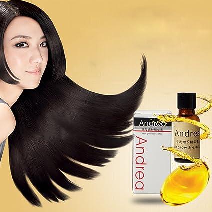 Natural Fast Hair Growth Essence - Aceite de esencia líquido para el crecimiento del cabello de