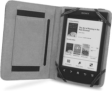 Cover-Up Funda Book Grip para Sony Reader PRS-T1 / PRS-T2 ...