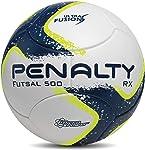 Bola de Futsal Rx 500 R1 Ultra Fusion Penalty