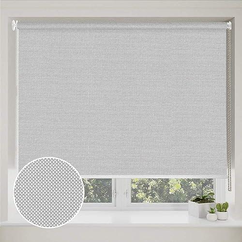 Blackout Solar Window Blind