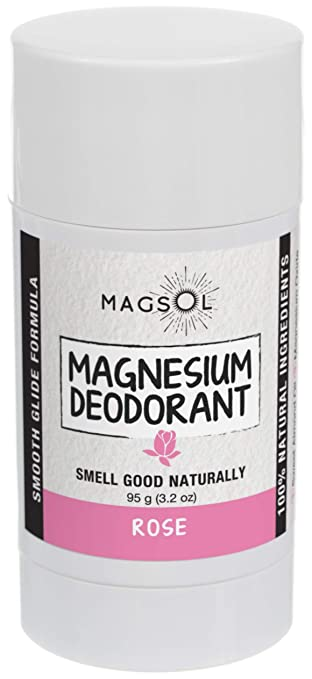 Best Natural and Zero Waste Deodorant for Men