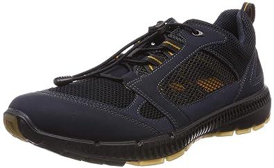 72cdb52e21b193 ECCO Herren Terracruise Ii Sneaker  Amazon.de  Schuhe   Handtaschen