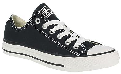 Damen Converse Stoff Core Herren Allstar Ox Sneaker WE9D2HIY