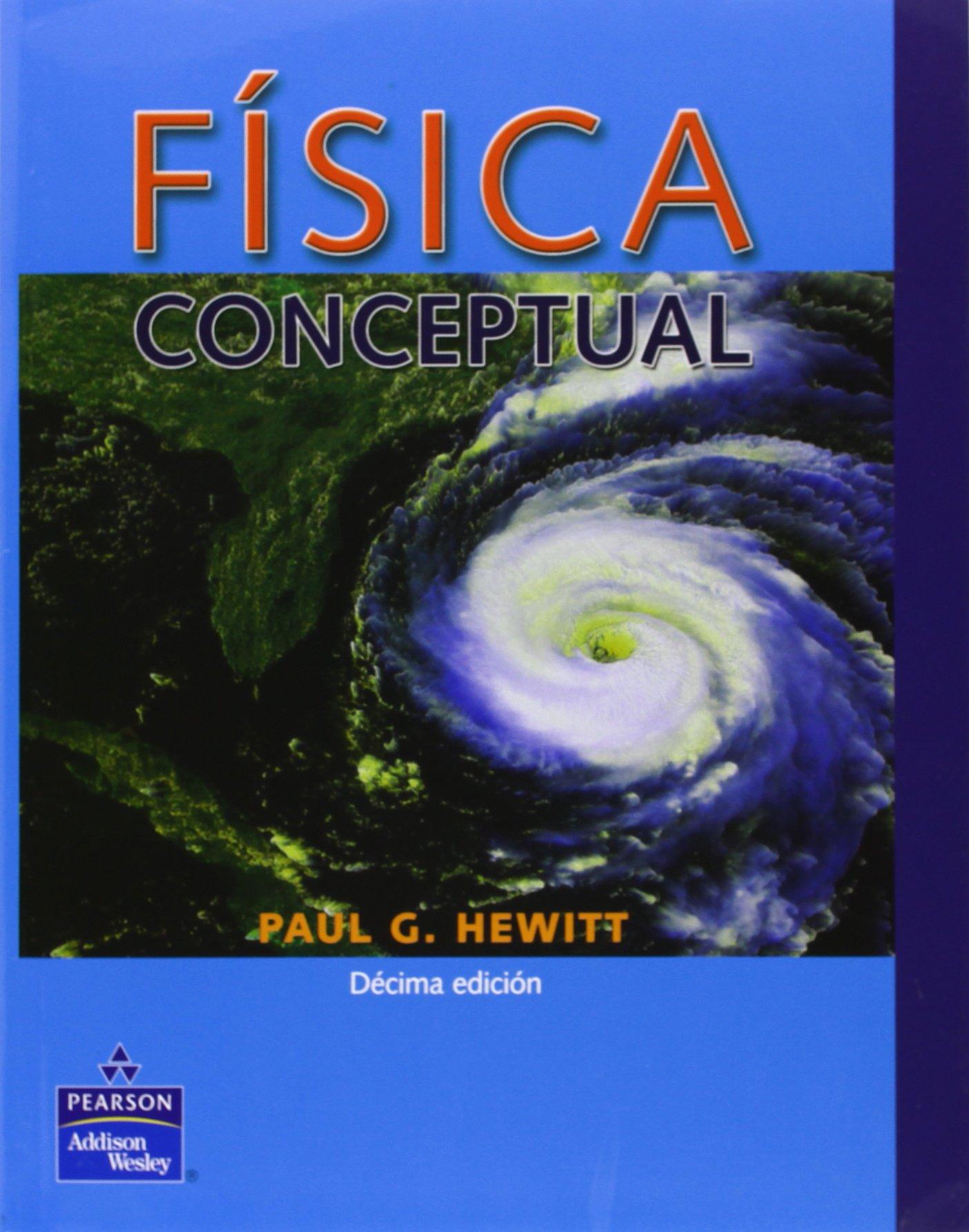 Read Online FISICA CONCEPTUAL / 10 ED. ebook