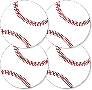 product image for Batter Up - Baseball - Decorations DIY Baby Shower or Birthday Party Essentials - Set of 20