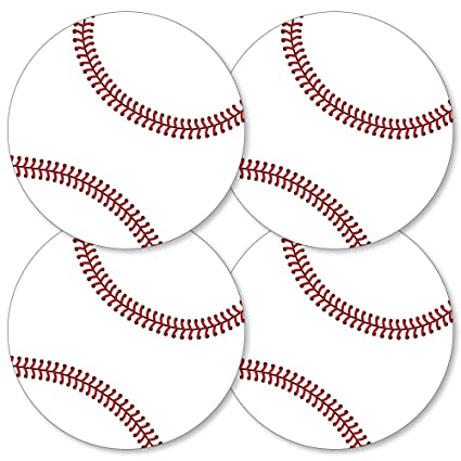 Amazon Com Batter Up Baseball Decorations Diy Baby Shower Or
