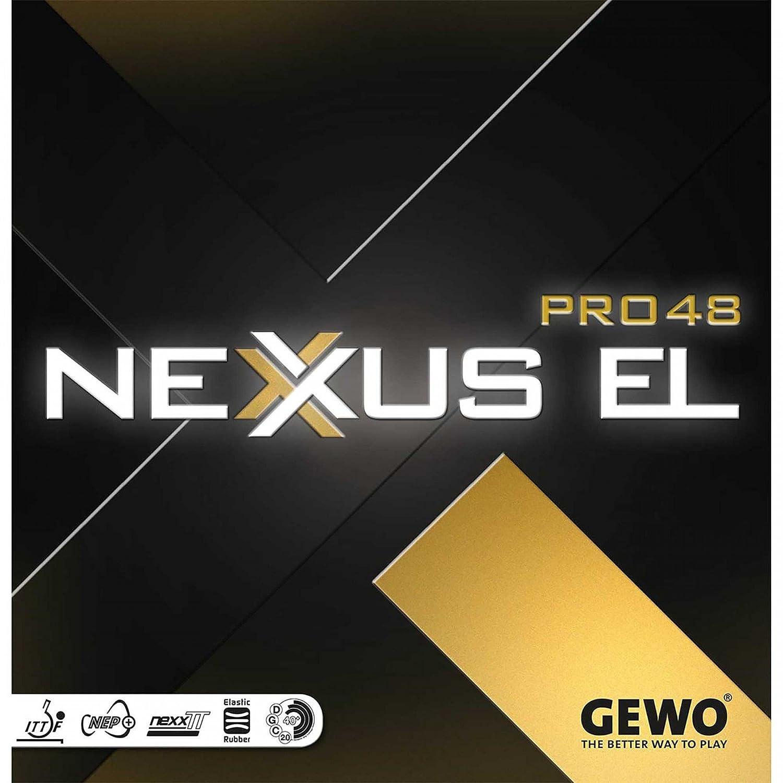 GEWO Nexxus EL Pro 48 - Revestimiento: Amazon.es: Deportes y aire ...