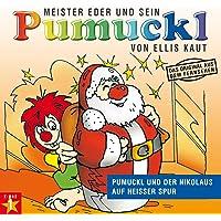 Weihnachten 1 : Pumuckl und der Nikolaus / Auf heißer Spur