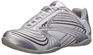 Ryka Sudio D XT Sneaker - Women's Size 8 M Silver